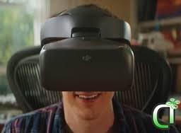 عینک DJI Goggles Racing Edition