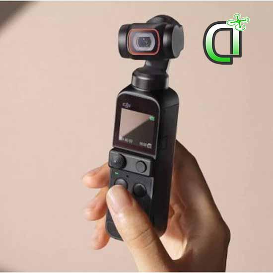 دوربین گیمبال DJI پاکت ۲ | Pocket 2